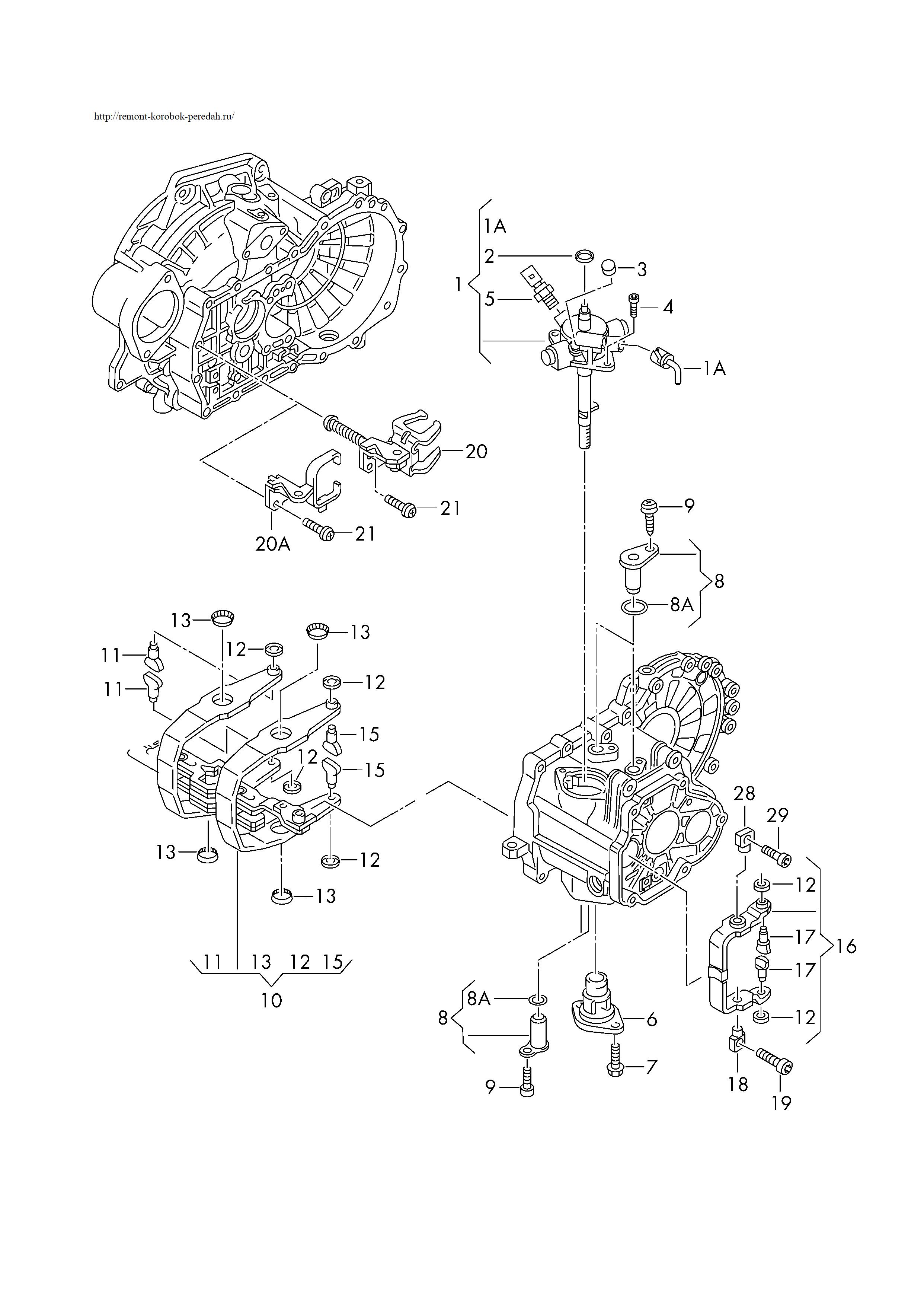 Фольксваген транспортер т4 коробка передач пневмоподвеска на фольксваген транспортер